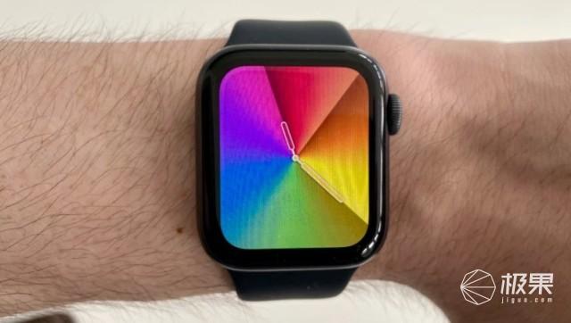 2020款AppleWatch曝光!将支持脉冲测氧、睡眠跟踪、血压监测