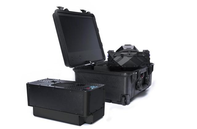 最强VR眼镜来袭!VRgineers携手NovBox推出便携式虚拟现实产品