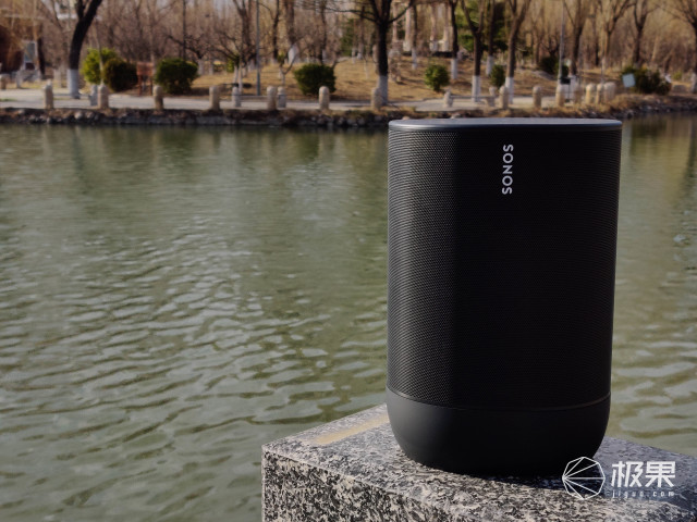 SonosMove灌水评测:实用性最强的高端无线音箱