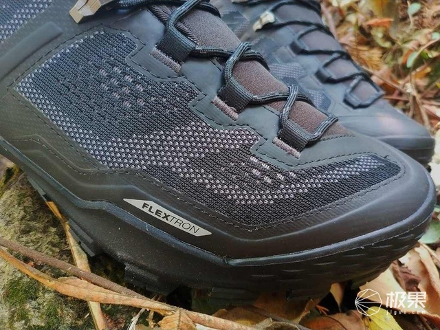 突破全地形束缚|MAMMUT猛犸象DucanMidGTX徒步靴体验
