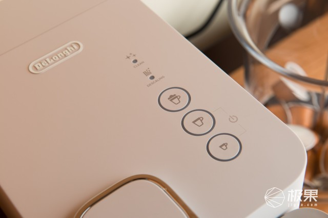 DeLonghiEN500胶囊咖啡机